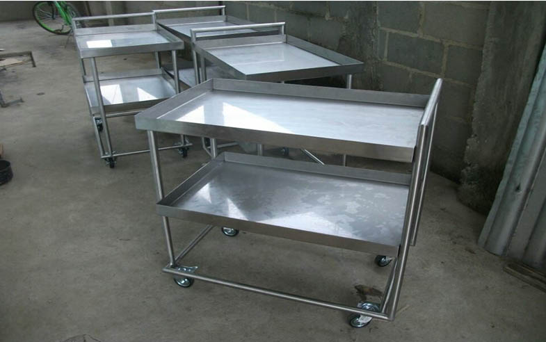 Hotels Industrial Equipments